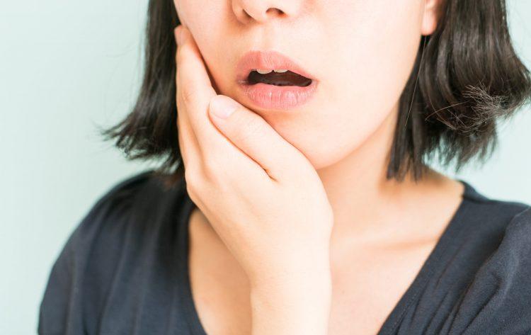 تسکین عفونت دندان و درد عفونت دندان با روش های ساده خانگی