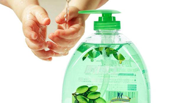 طرز تهیه محلول ضدعفونی کننده دست برای کودکان