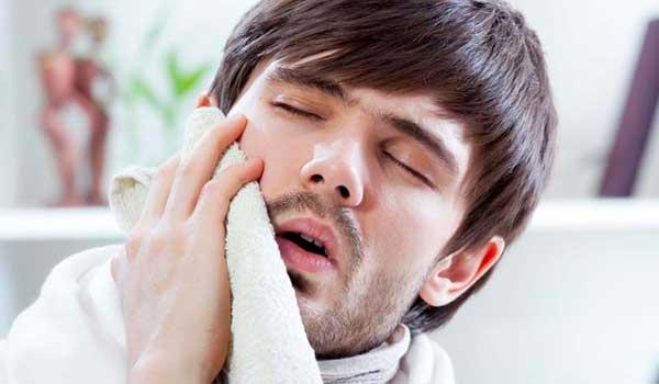 علت زخم دهان و گلو دعا برای زخم دهان زخم دهان در کودکان
