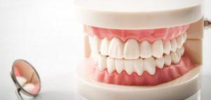 دندان مصنوعی کامل