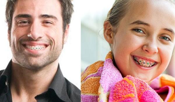 ارتودنسی در کودکان و بزرگسالان چیست؟
