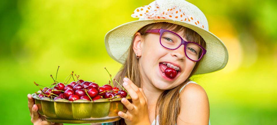 لیست غذاهای نرم در زمان ارتودنسی
