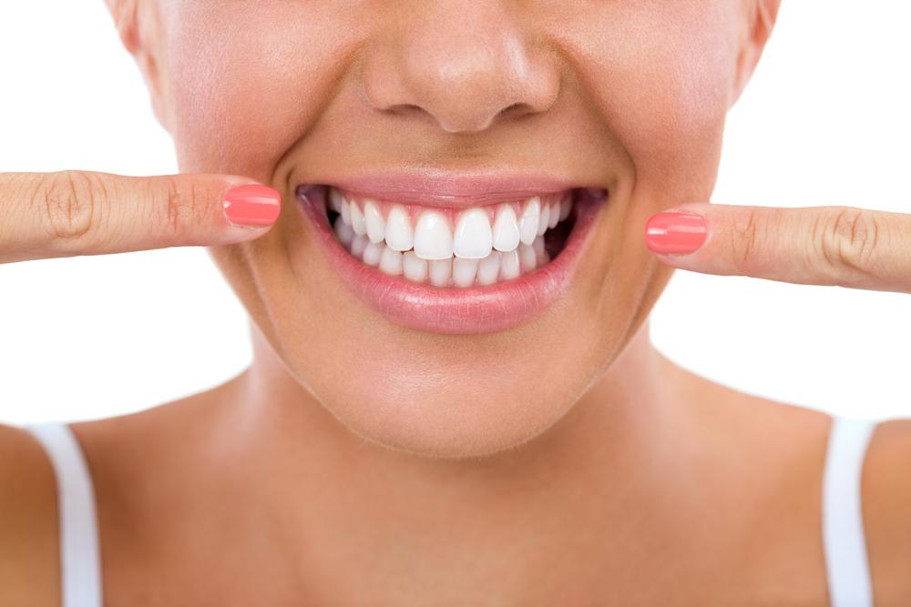 اصلاح دندان نیش نهفته