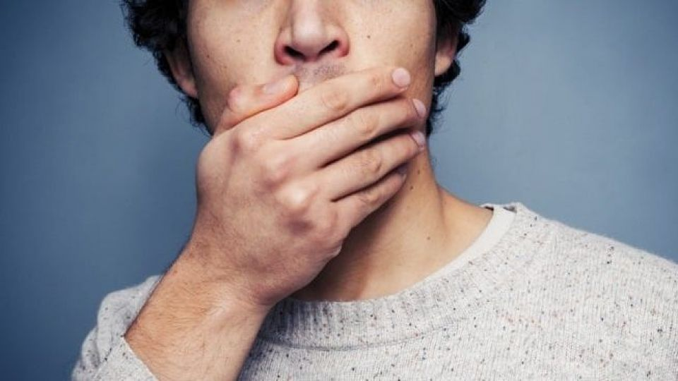 راهکار برای رفع بوی بد دهان